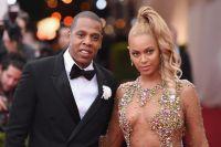 Beyoncе и Jay-Z