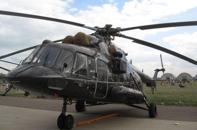 «Рособоронэкспорт» поставит вБангладеш пять Ми-171Ш