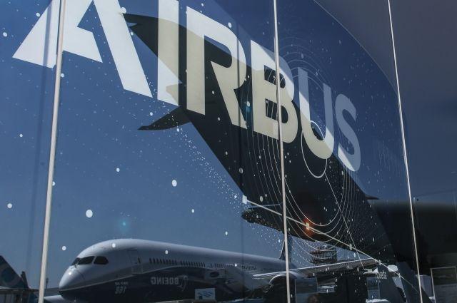 Компания Airbus сообщила о завершении строительства новой модификации A380