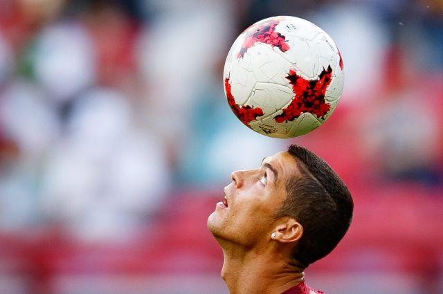 Роналду утихомирил болельщиков сборной Португалии