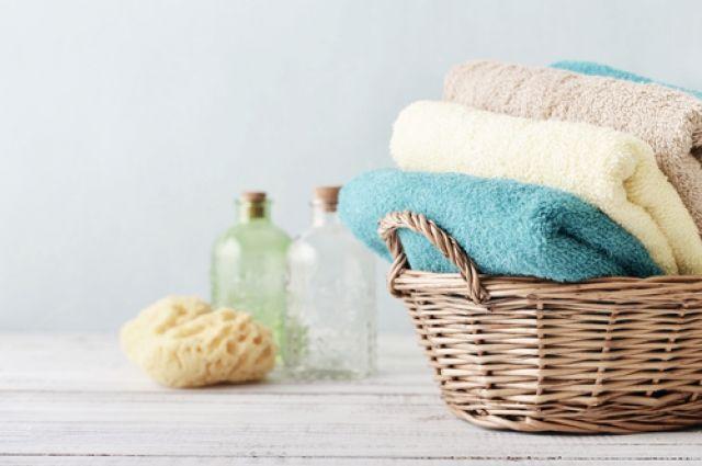 Купить полотенце в Киеве