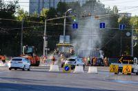 Аукцион на ремонт дорог появился на сайте госзакупок