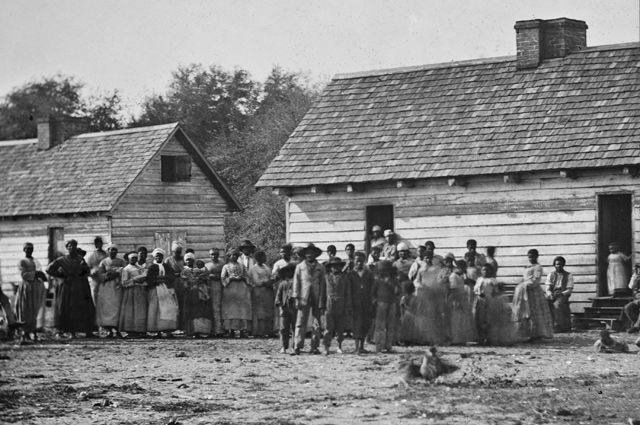Лукавый дар Линкольна. Почему отмена рабства в США не принесла счастья?
