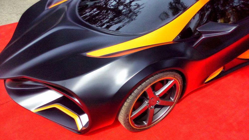 Как прошел фестиваль New Cars Fest 2017