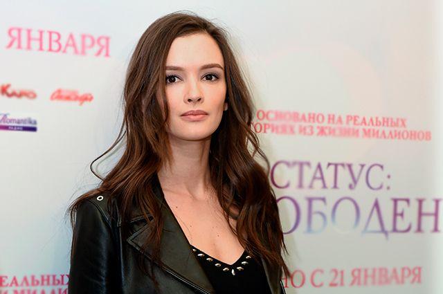Паулина Андреева.