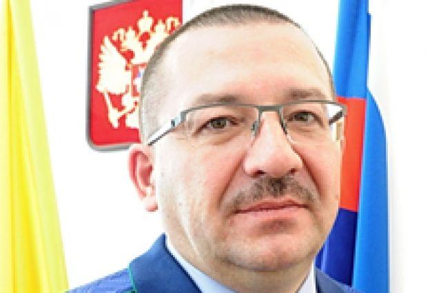 Путин назначил нового обвинителя  Калининградской области