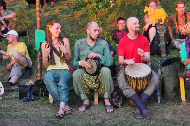 Фестиваль молодежной культуры #Всесвои пройдет вНижнем Новгороде