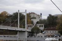 Дополнительные средства из областного бюджета позволят привести порядок лицо Оренбурга - набережную Урала.