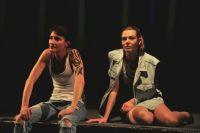Режиссёр Башкирского академического театра драмы им. М.Гафури Айрат Абушахманов поставил спектакль всего за пять дней.