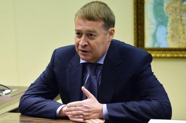 Басманный суд наложил арест на60 млн руб., изъятые уЛеонида Маркелова