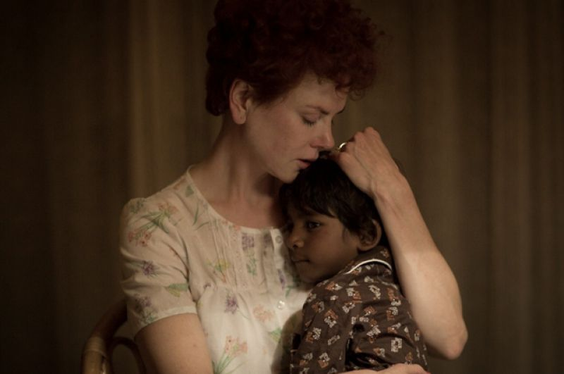 В 2016 году снялась в драме режиссёра Гарта Дэвиса «Лев».
