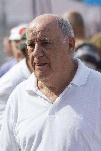 Амансио Ортега - создатель и экс-президент компании Inditex, в которую входит известный магазин Zara. Состояние оценивают в $83,6 млрд