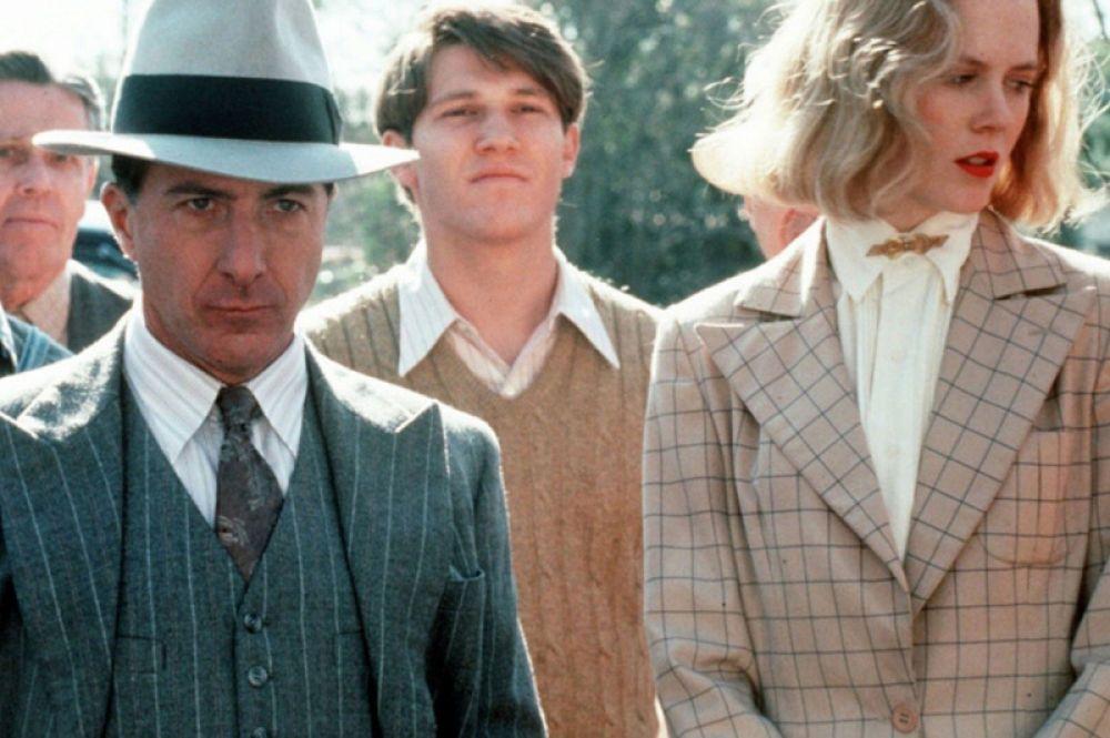 В 1991 году работа в фильме «Билли Батгейт» принесла Николь первую номинацию на премию «Золотой глобус» в категории «Лучшая женская роль второго плана».