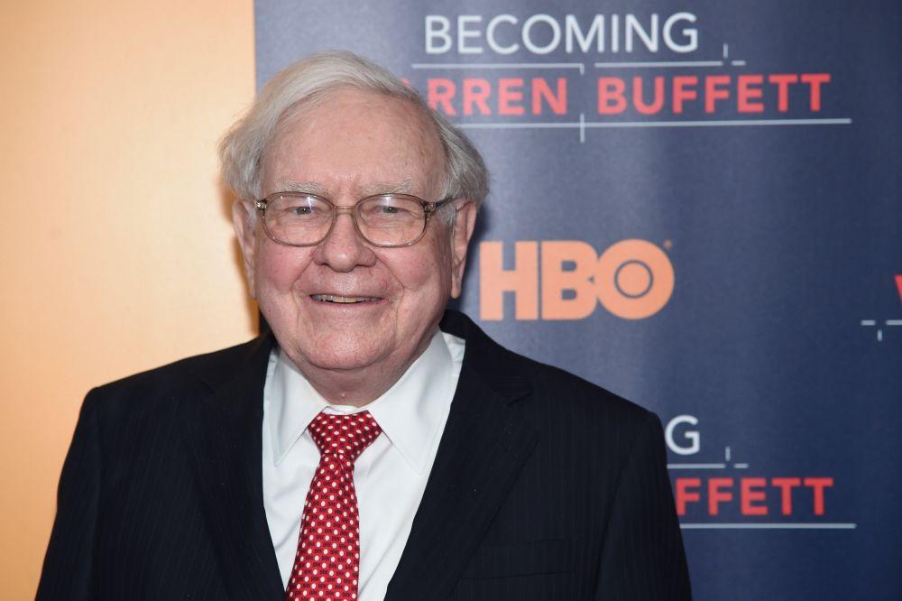 Уоррен Баффет - американский предприниматель и инвестор, состояние которого оценивают в $76,4 млрд