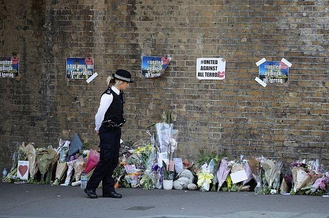 СМИ назвали имя подозреваемого внаезде налюдей встолице Англии