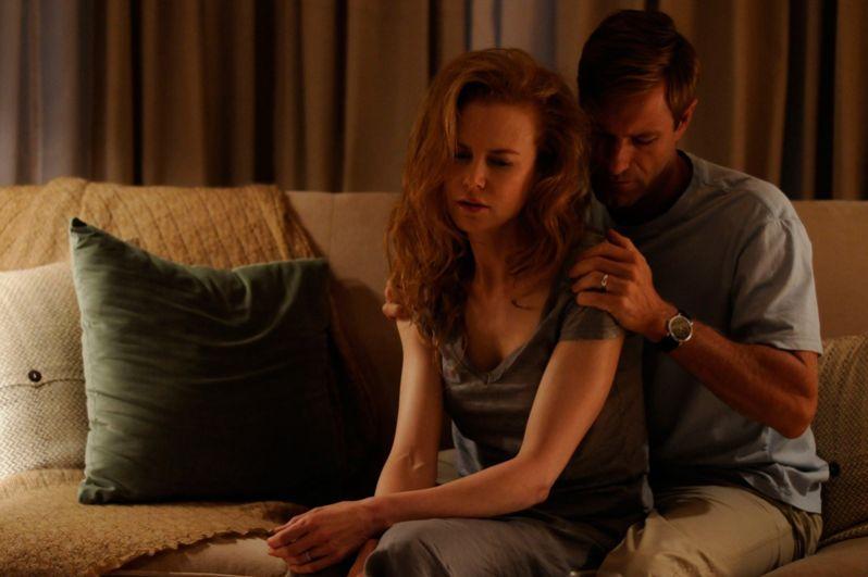 В 2008 Николь снялась в драме «Кроличья нора», рассказывающая о супружеской паре, пытающейся пережить случайную смерть своего маленького сына. За главную роль актриса была номинирована на «Оскар» и «Золотой глобус».