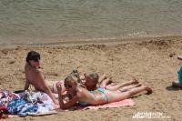 Трагические инциденты связаны с купанием в запрещенных водоемах