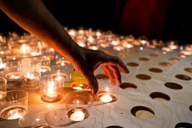 В Оренбурге во время акции «Свеча памяти» перекроют несколько дорог