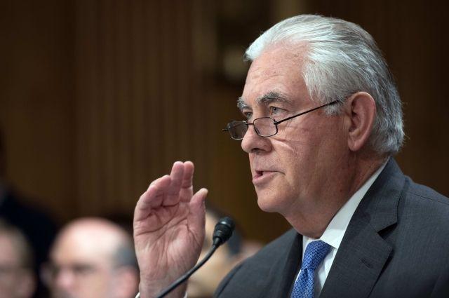 Власти США осудили жестокость северокорейского режима вотношении американского студента