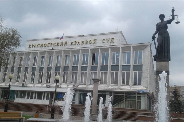 ВКрасноярском крае два брата зверски зарезали собственных родителей