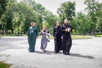 «Пройдись по пензенскому краю, когда он в зелень весь одет...» (М.Смирнова)