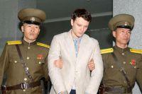 В марте 2016 года суд КНДР приговорил Отто-Фредерика Уормбиера к 15 годам лишения свободы.