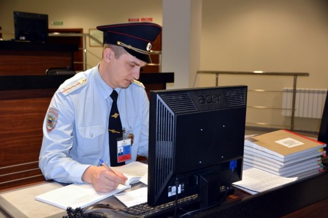 Региональному полицейскому ведомству будет дана оценка