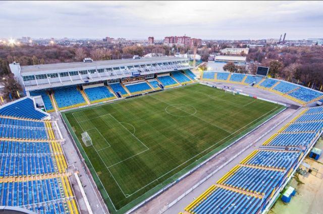 На5 тренировочных площадок ЧМ-2018 вРостовской области выделено 145 млн.