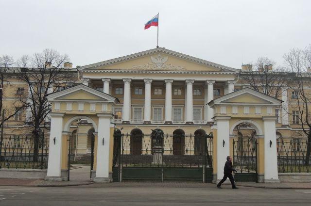 Полтавченко представил руководству новых глав районов