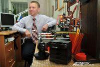 По инновационной активности малых предприятий край занимает второе место в России.