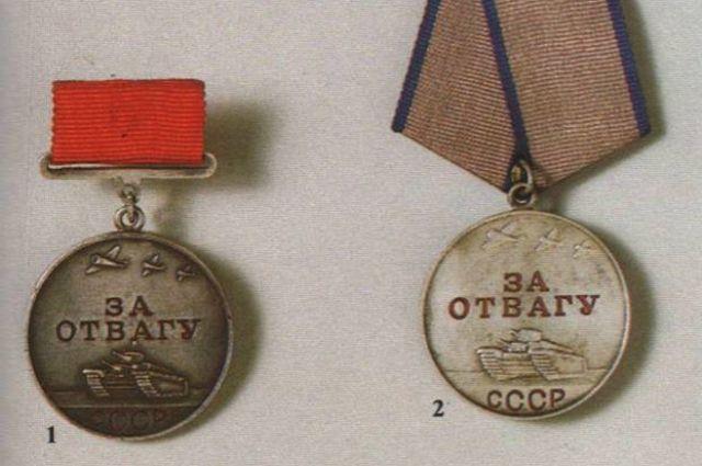 Имя солдата удалось установить по номеру медали.