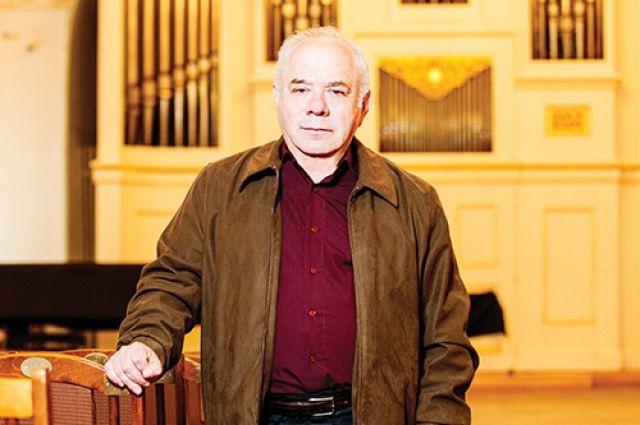 Эдуард Фертельмейстер