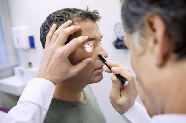 Ученые изНовосибирска разработали 1-ый биопротез для лечения глаукомы