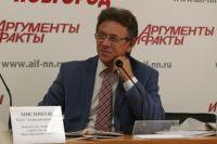 Юрий Щеголев