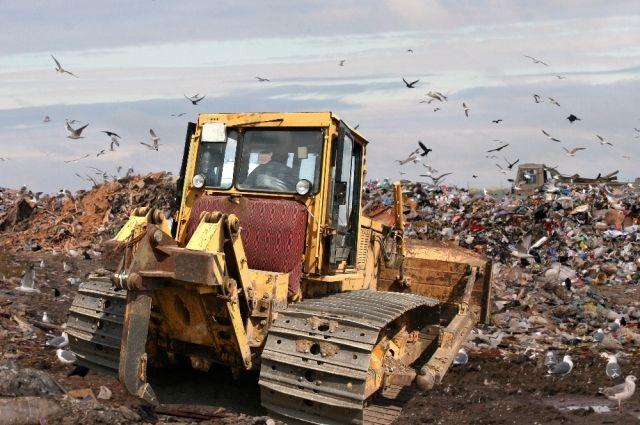 Права настроительство 5 мусоросжигательныхТС получили компании «Ростеха»