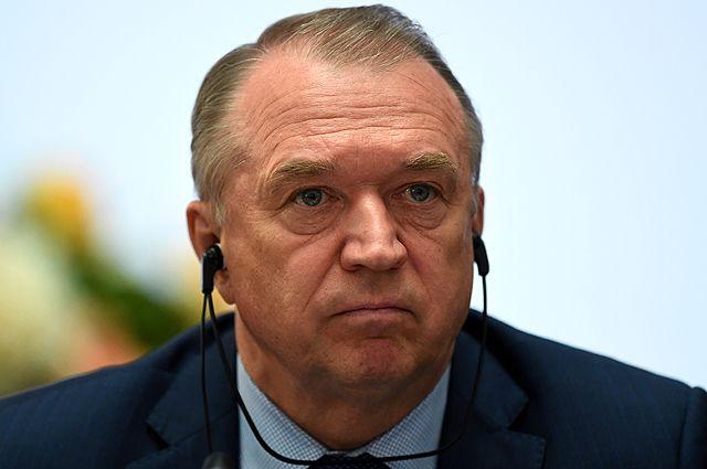 Сергей Катырин: санкции мешают работать, но их можно обойти