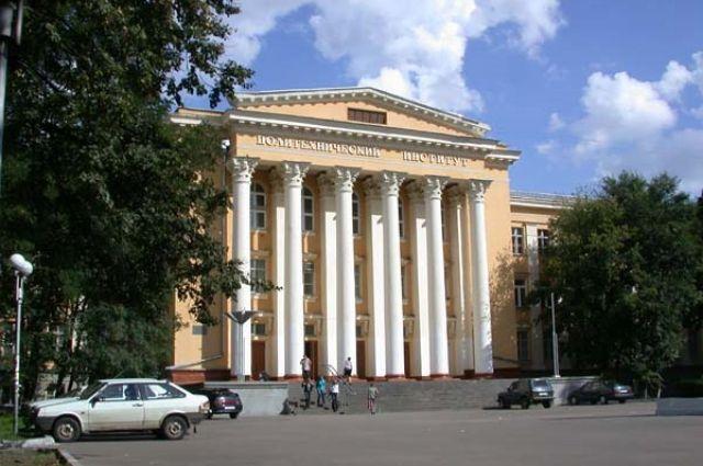 Воронежский опорный институт построит новый корпус для «политеха»