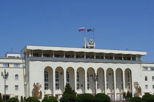 ВДагестане посоветовали запретить демонстрацию террористической атрибутики