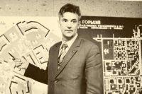 Вадим Воронков бесстрашно отстаивал интересы горожан.