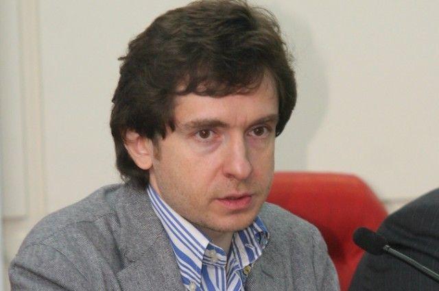 Александр Файфман.