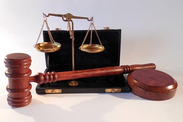 Суд постановил взыскать причинённый ущерб.