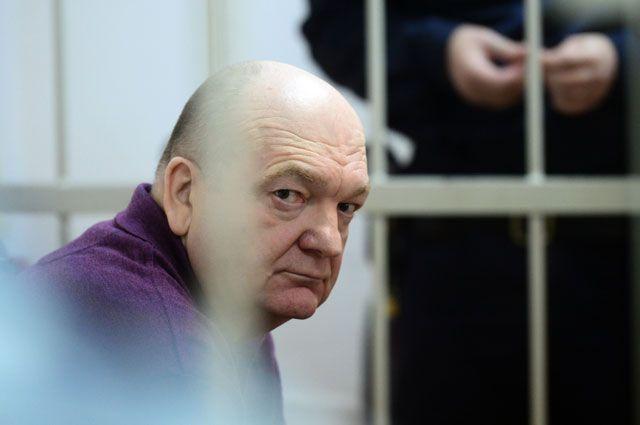 Где будет сидеть главный тюремщик России?