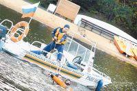 341 человек утонул в Карелии за 5 лет