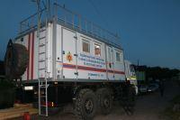 Спасателям пришлось переместить свой лагерь на 5 километров