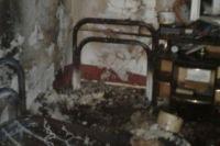 В Новотроицке из-за неосторожного обращения с огнем погиб мужчина