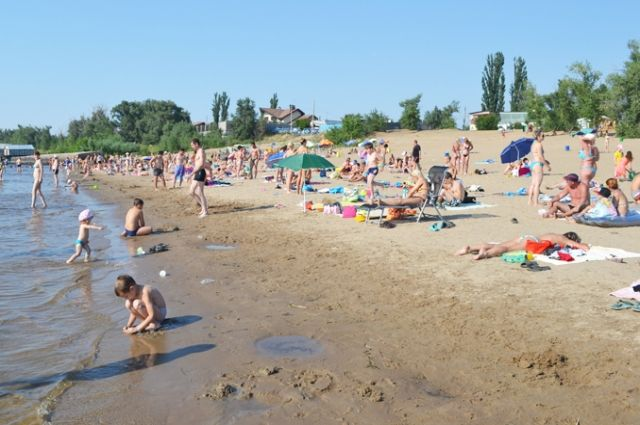 Соответствует нормам вода озера «Бархат» и «Семирадское».