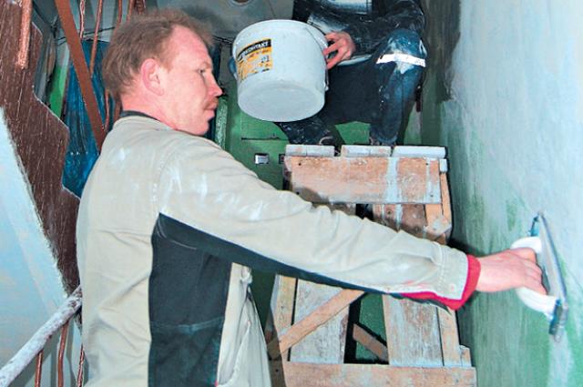 С начала действия программы капремонта в крае уже приведены в порядок 339 домов.
