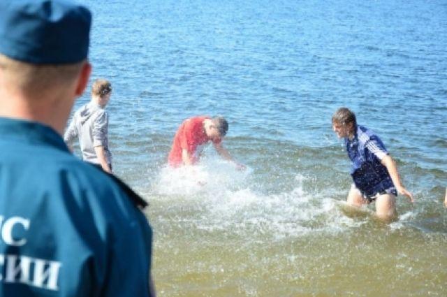 На «диких» пляжах происходит больше всего несчастных случаев.