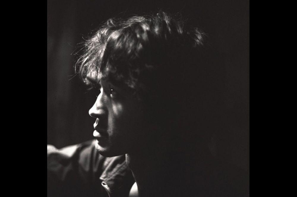 Музыкант родился и провел большую часть жизни в Ленинграде.