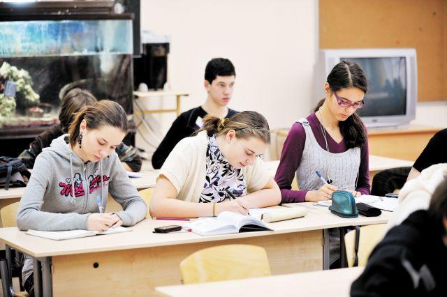 Среди выпускников растёт интерес к техническим специальностям.
